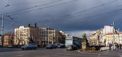 Sofia, December 2012