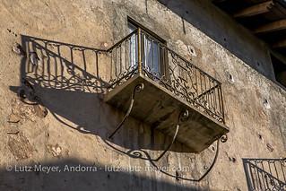 Andorra history: Andorra la Vella, the center, Andorra