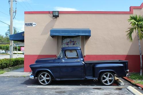 Classic Truck Hialeah