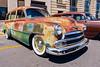 1951 Chevrolet station wagon by hz536n/George Thomas