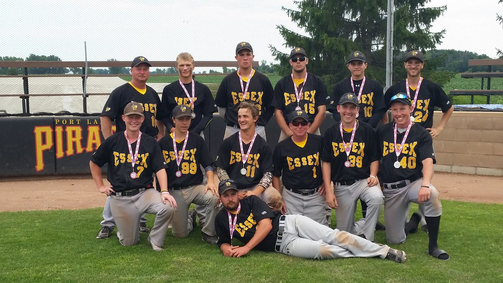 Essex Yellow Jackets