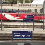 London King`s Cross Station - Virgin Trains East Coast - Welcome to London King`s Cross