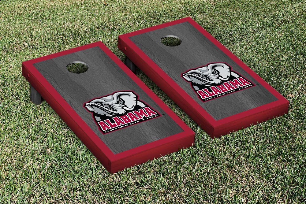 Alabama Crimson Tide Onyx Border 1