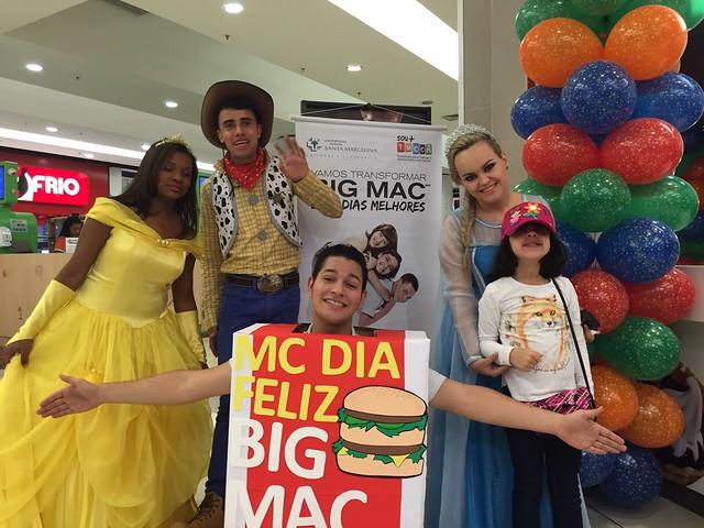 McDia Feliz 2015