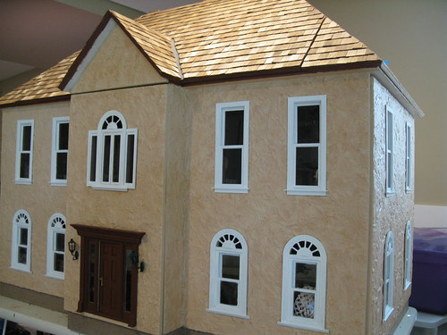 Thornhill Real Good Toys Dollhouses The Greenleaf