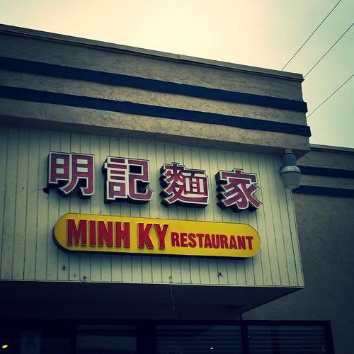 Minh Ky