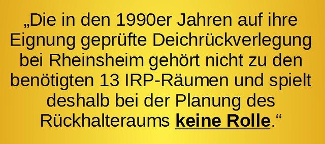 Dammrueckverlegungen Rheinsheim
