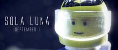 Sola Luna Promo 2