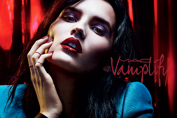 MAC Vamplify Collection for Fall 2015