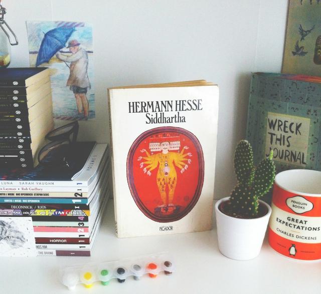 siddhartha hermann hesse book review vivatramp book blog uk