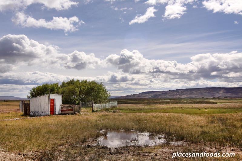 patagonia 7 homestay