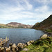 Ennerdale Water. by Tall Guy