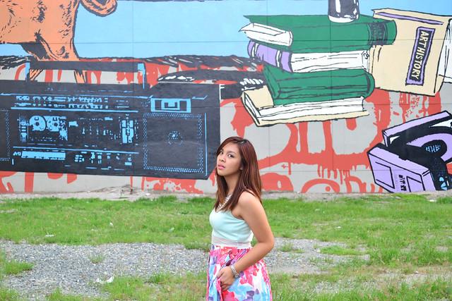 BGC Art - High Street - Patty Villegas -2