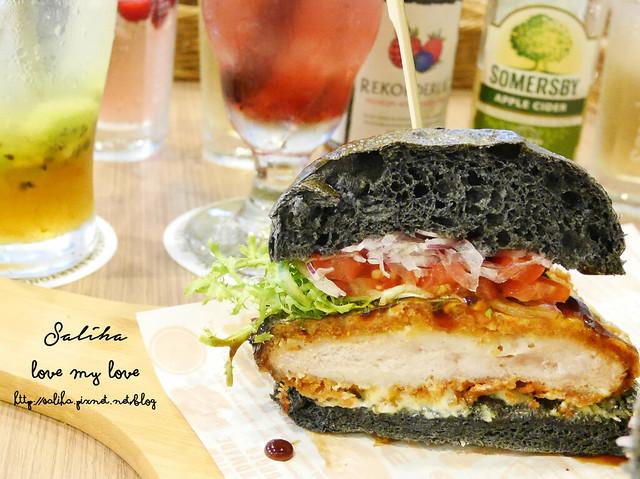 台北內湖東區好吃漢堡費尼餐廳 (26)
