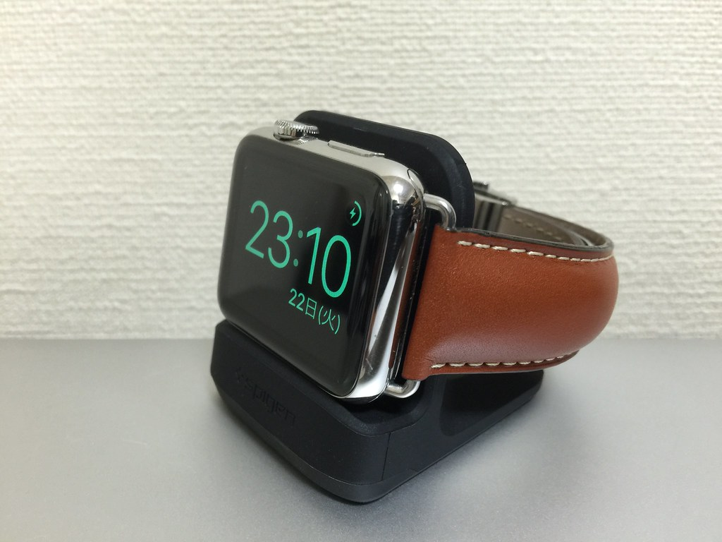 watchOS2 and Night Stand