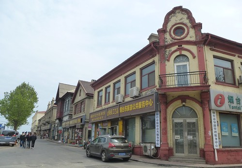 CH-Yantai-Vieille Ville (26)