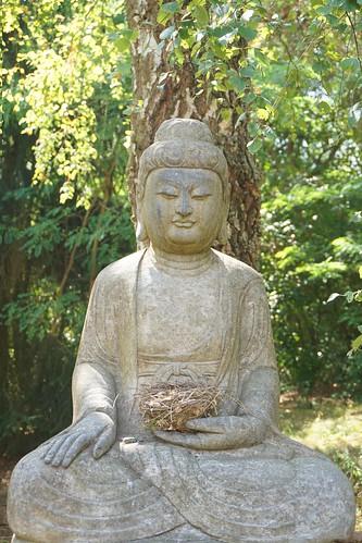Zen Sesshin Weiterswiller 2015