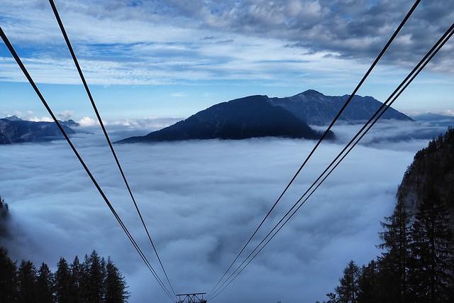 Obertraun, Austria 9/2015