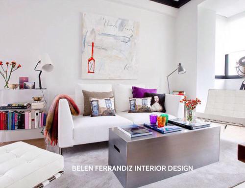daran y calidez a un saln moderno como es nuestra idea lo que est claro es que la decoracin de tu saln tiene que reflejar tu estilo y