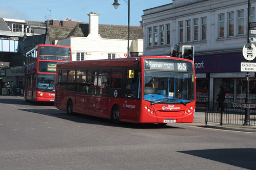 East London 36564 LX13CZG