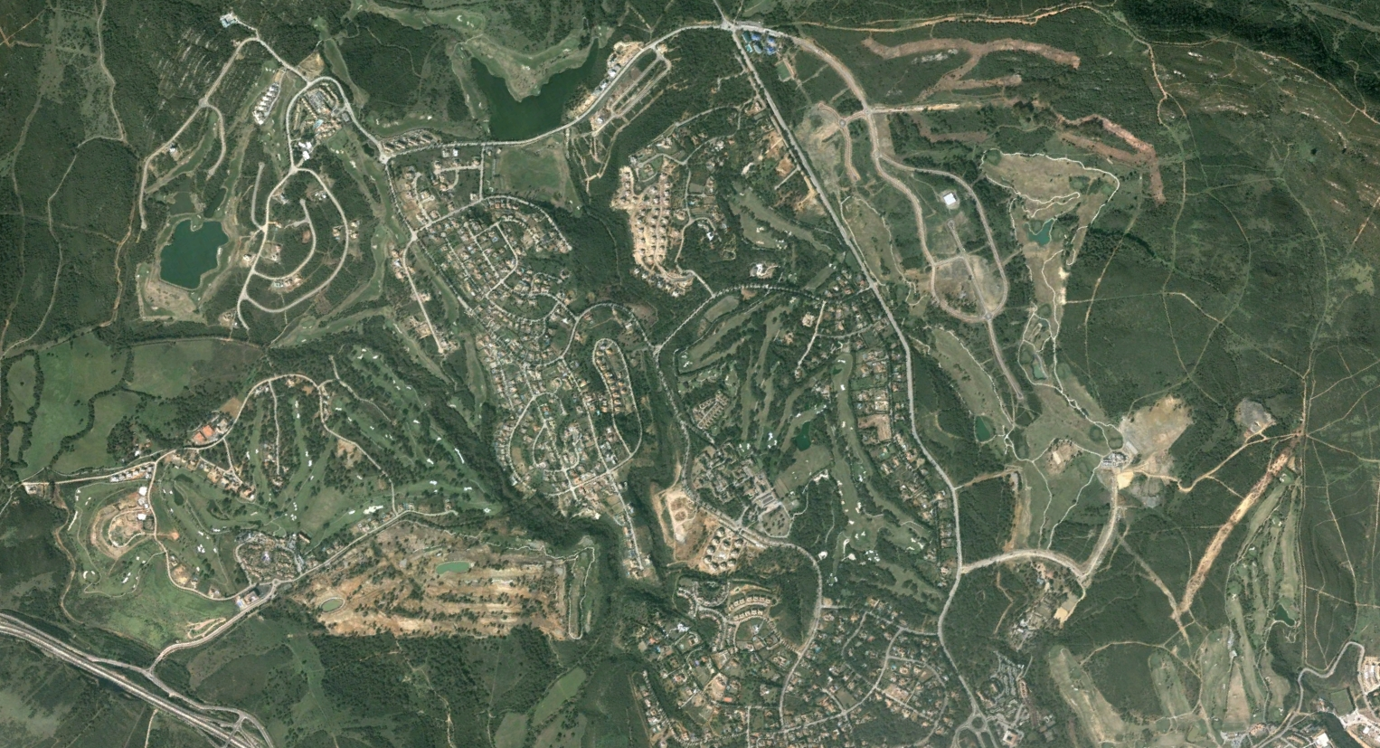 guadiaro, cádiz, ringriver, antes, urbanismo, planeamiento, urbano, desastre, urbanístico, construcción