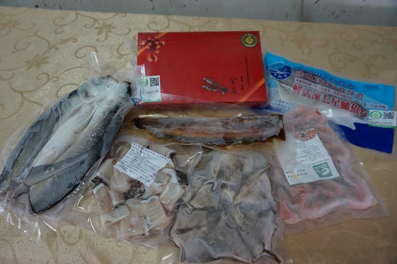 東石嘉濱漁村海鮮好食材-04