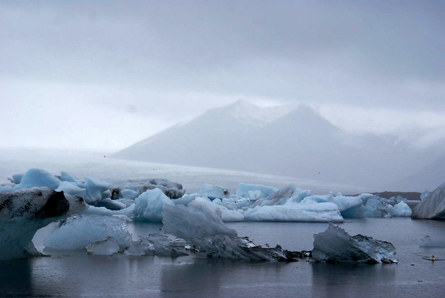 Islandia - Jökulsárlón (17)