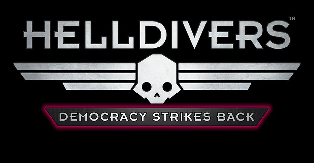 Helldivers Democracy Strikes Back