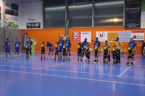 N1 (J2) - CPB Rennes / Rouen