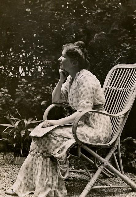 Who is christabel pankhurst for Bureau fetter lane
