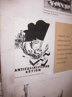 1932 Anti-Fascist poster