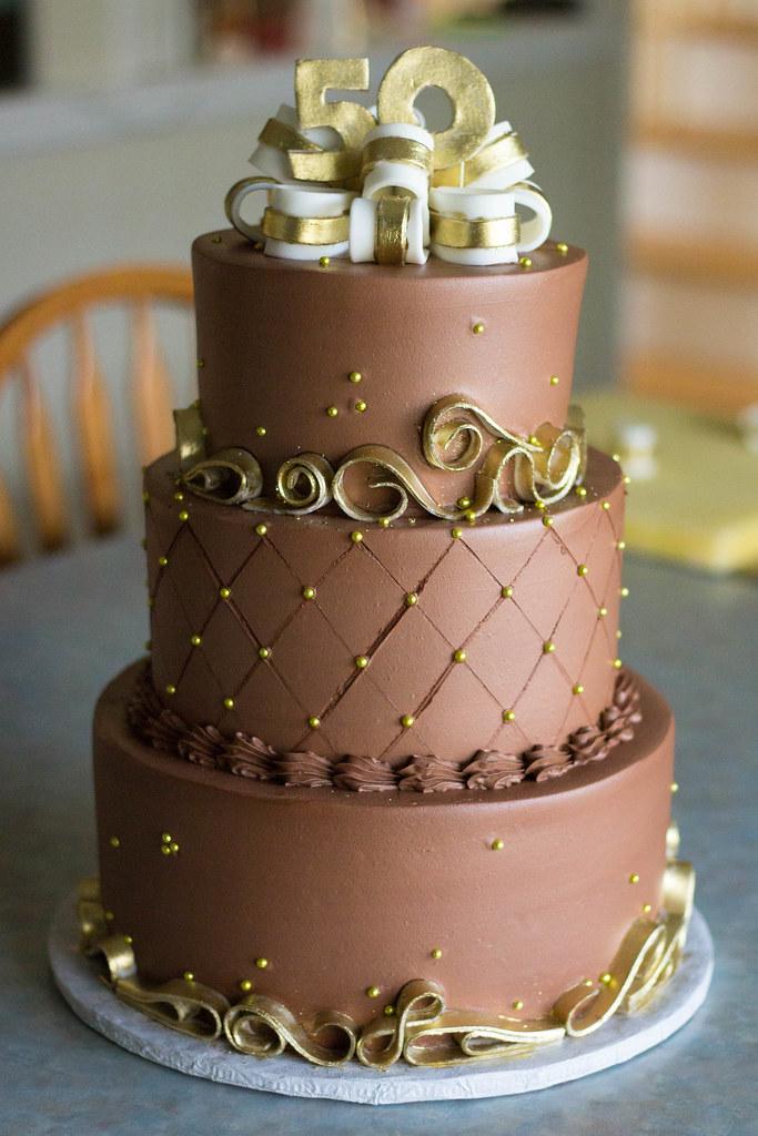 Chocolate Cake Ful