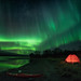 Nightlights by Ole C. Salomonsen
