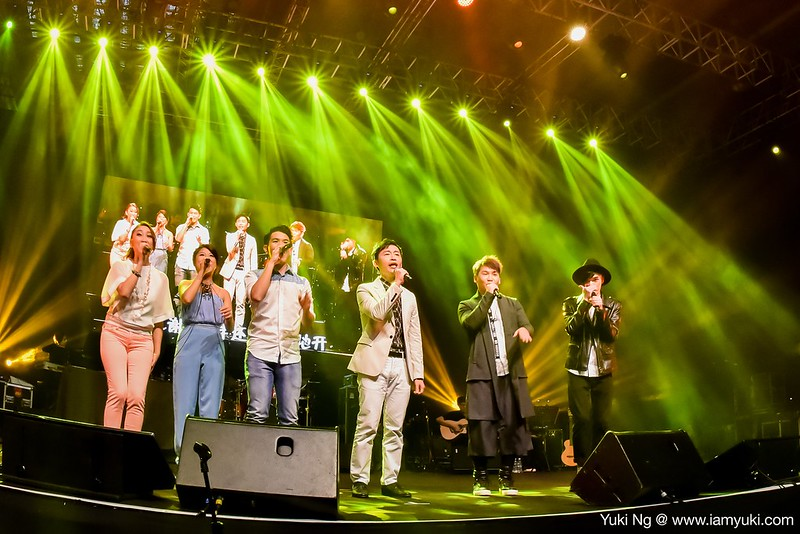 Xinyao Crescendo Concert 15 15