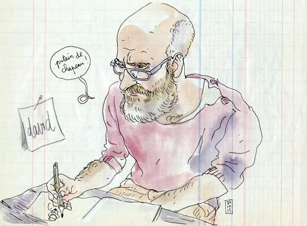 49º sketchcrawl à rabastens