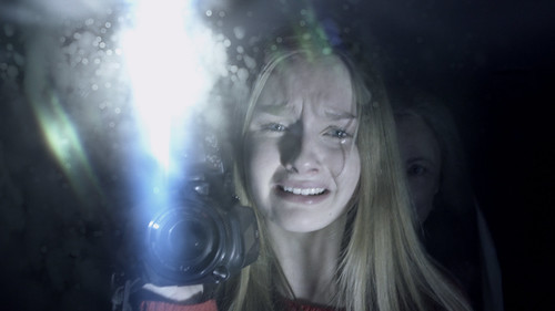 The Visit - screenshot 10