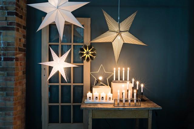 Lagerhaus joulu Kaikki Paketissa