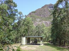 Mount Beerwah Picnic Area
