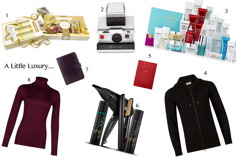 Best Luxury Gifts for Christmas 2015, Beauty, Fashion, Novelty, Ideas, Guide