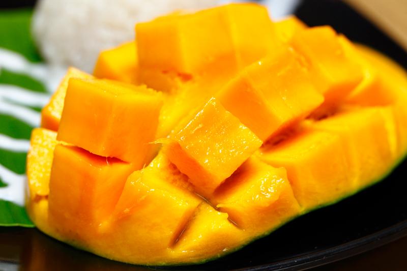 Mango Aloha Sweet Thai Mango