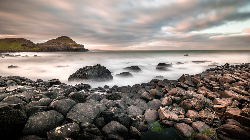 The Giant's Causeway, Northern Ireland picture