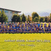 Ashland Middle School Cross Country Team by Becka
