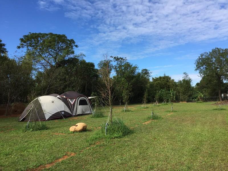 陽光種子營區