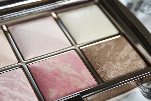 hourglass ambient edit