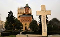 Iași, Saint Nicholas Church, Romania