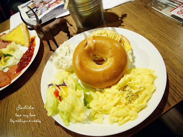 大坪林站附近美食餐廳聚餐 (2)
