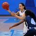 Women's Basketball vs. New Rochelle