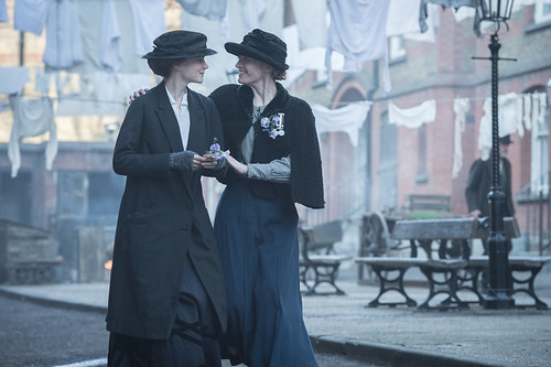Suffragette - screenshot 4