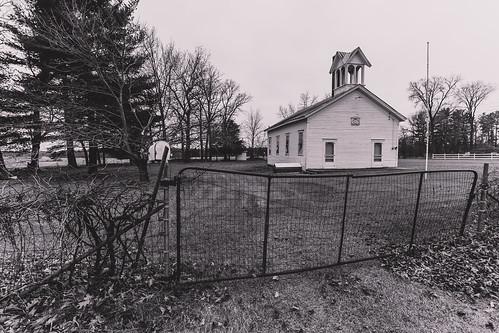 Brushville District No. 4 - 1875