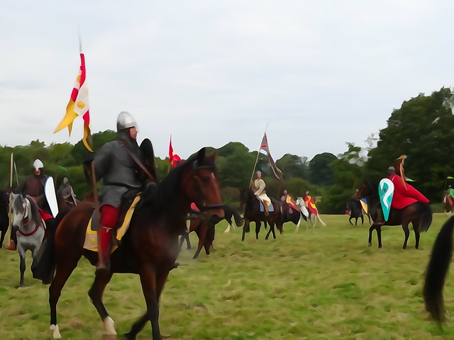 Battle of Hsatings 950th anniversary (121)